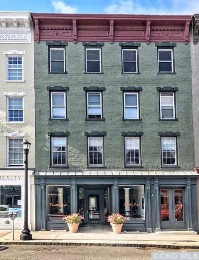 Hudson Multi Family Home Accpt Offer Ok 2 Sho: 529 Warren Street