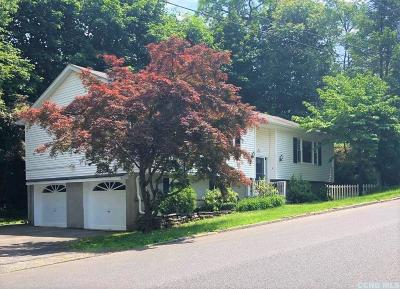Kingston NY Single Family Home Accepted Offer: $259,000