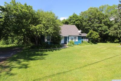 Single Family Home For Sale: 336 Eichybush Road