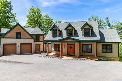 Hunter Single Family Home For Sale: 106 Pine Lane