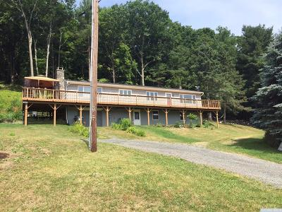 Copake Single Family Home For Sale: 211 Empire Road