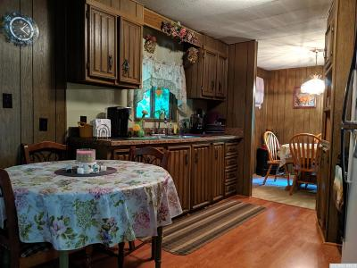 Rensselaerville NY Single Family Home For Sale: $72,900