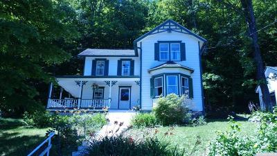 Greene County Single Family Home For Sale: 7357 Rt. 23
