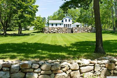 Pleasant Valley NY Single Family Home For Sale: $1,490,000