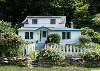Dutchess County Single Family Home For Sale: 846 Route 83