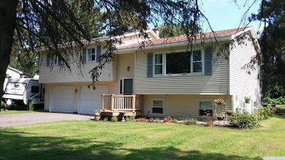 Kinderhook NY Single Family Home For Sale: $234,900
