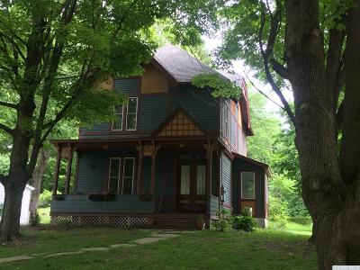 Columbia County Single Family Home Accepted Offer: 49 Payn Avenue