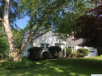 Red Hook NY Single Family Home For Sale: $374,000