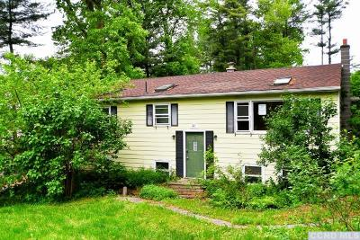 Stuyvesant Single Family Home Accepted Offer: 40 Oak Leaf Drive