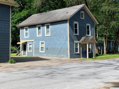Wassaic NY Multi Family Home For Sale: $269,000