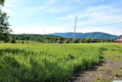 Jewett NY Residential Lots & Land For Sale: $32,500