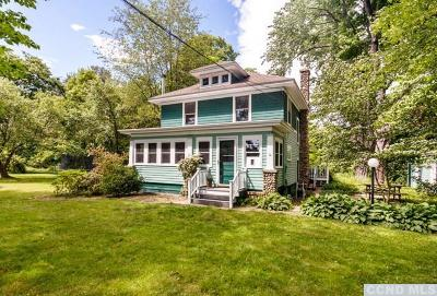 Red Hook Single Family Home For Sale: 121 Orlich Road