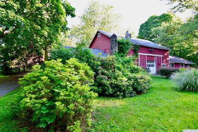 Hyde Park NY Single Family Home For Sale: $367,000