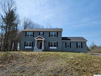 Columbia County Single Family Home For Sale: 70 Chestnut Court