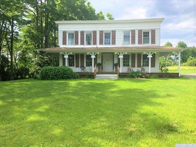 Greene County Single Family Home For Sale: 834 Sunny Hill Road