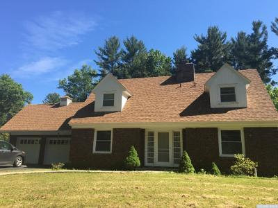 Guilderland NY Single Family Home For Sale: $258,000