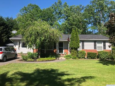 Columbia County Single Family Home Accepted Offer: 52 Rossman Circle