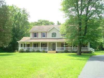 Greene County Single Family Home For Sale: 40 Lydon Lane