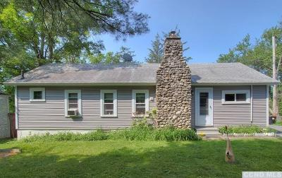 Copake Single Family Home For Sale: 10 Pheasant Road