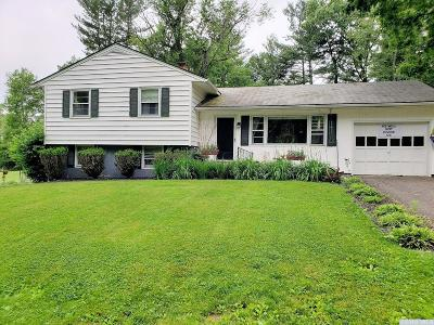 Copake Single Family Home Accepted Offer: 116 Pine Road