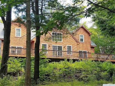 Windham Single Family Home Accepted Offer: 94 Slater Road