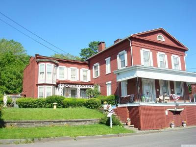 Coeymans NY Single Family Home For Sale: $205,000