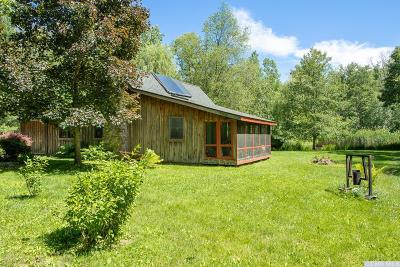 Dutchess County Single Family Home Accepted Offer: 56 Old Orchard Lane
