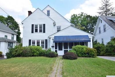 Dutchess County Single Family Home For Sale: 79 S Randolph