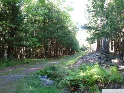 Greene County Residential Lots & Land For Sale: Norwegian Road