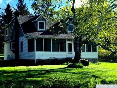 Greenville NY Farm For Sale: $259,000