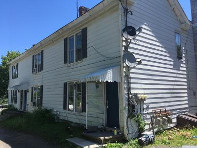 Stockport Multi Family Home For Sale: 6602 Hill Street