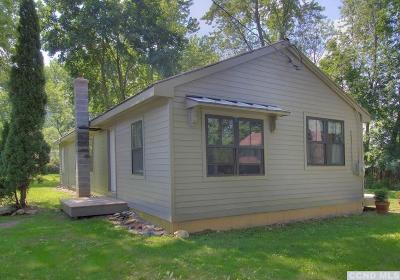Columbia County Single Family Home For Sale: 4 Main