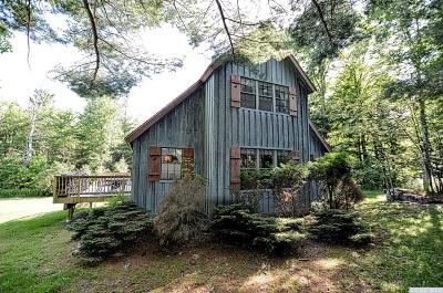Jewett Single Family Home Accepted Offer: 10 Tahoe Road
