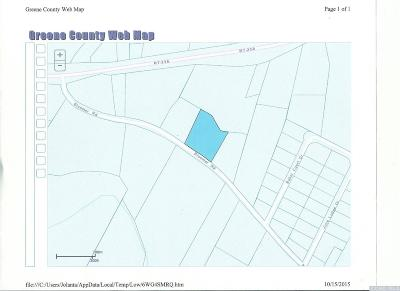 Hunter Residential Lots & Land For Sale: Bloomer Road