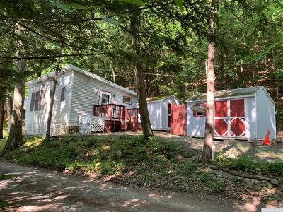 Rensselaer County Single Family Home Accepted Offer: 124 Zucconi Way