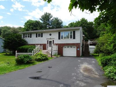 Stockport NY Multi Family Home For Sale: $199,900