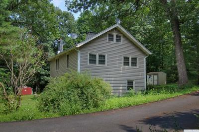Claverack Single Family Home For Sale: 31 Palmer Road
