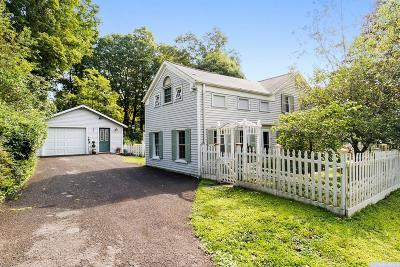 Saugerties Single Family Home For Sale: 466 W Saugerties Road