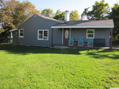 Westerlo NY Single Family Home For Sale: $168,500