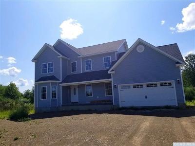 Valatie NY Single Family Home For Sale: $359,900