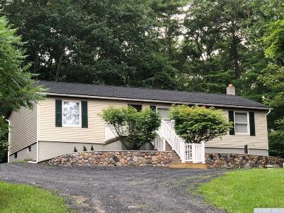 Greene County Single Family Home For Sale: 498 Ira Vail Rd
