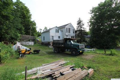 Philmont NY Single Family Home For Sale: $79,500