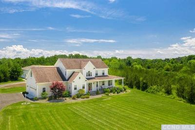 Athens NY Single Family Home For Sale: $590,000