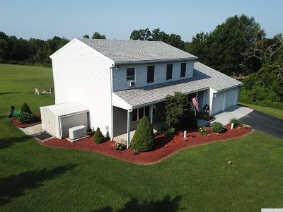 Columbia County Single Family Home For Sale: 189 Post Hill Road