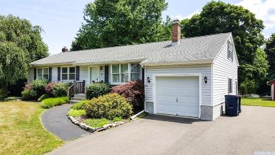 Rhinebeck Single Family Home Accpt Offer Ok 2 Sho: 50 Birchwood