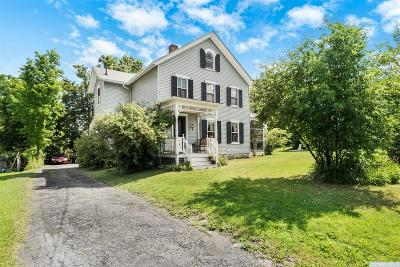 Columbia County Single Family Home For Sale: 56 Main Street