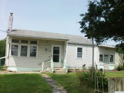 Germantown NY Single Family Home For Sale: $145,000