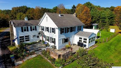 Greene County Single Family Home For Sale: 176 Beaver Lane