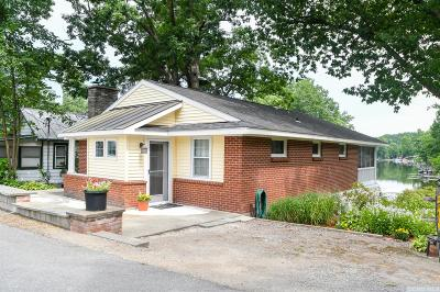 Chatham Single Family Home For Sale: 88 Electric Park Road