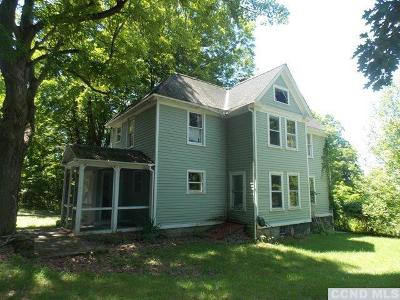 Columbia County Single Family Home For Sale: 65 High Street
